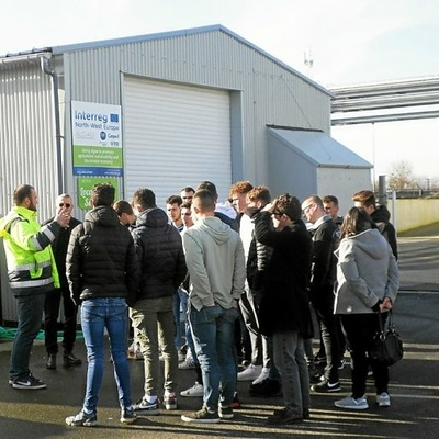 Un BTS métiers de la maintenance ouvre en septembre au lycée Henri-Avril